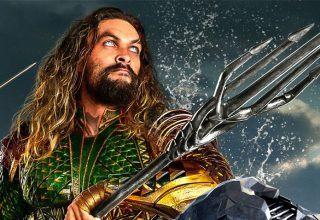 Aquaman Trailer 2 Türkçe Altyazılı Olarak Sizlerle !