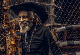 Asırlık Afrika Müziğinin Çınarı Hayatını Kaybetti