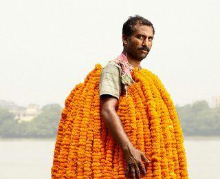 Hindistanlıların Kıyafette Sanat Anlayışı
