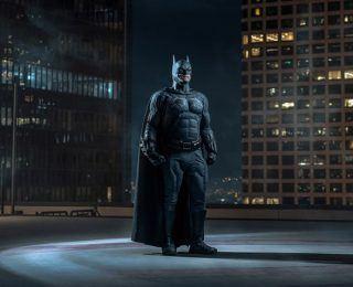 Batman 2020'de Serinin Yeni Filmiyle Geri Dönüyor!