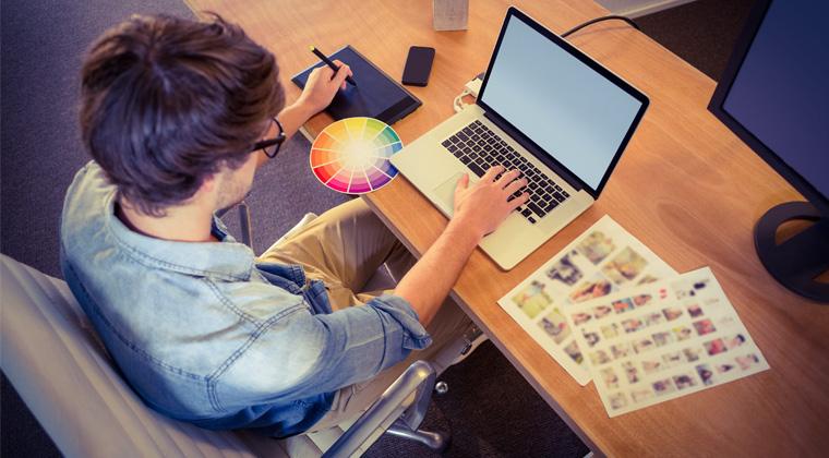 Tasarımcının Çantasında Olması Gereken 10 Şey